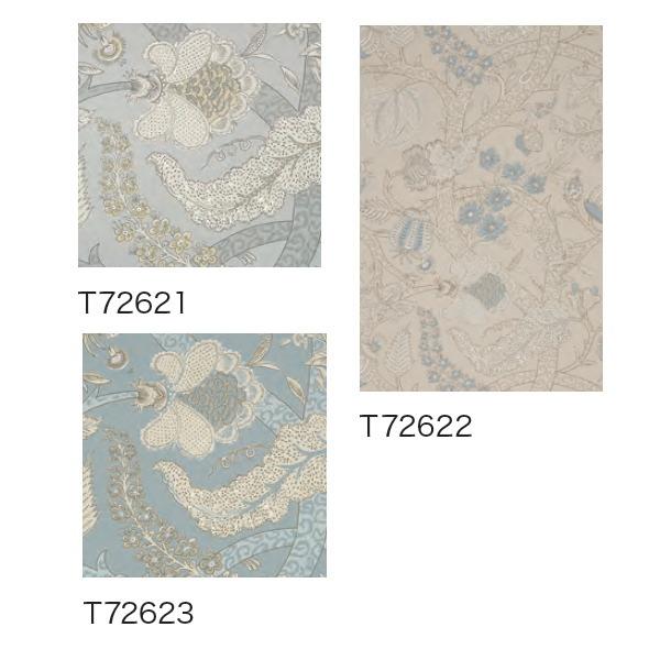 テシード 輸入壁紙 THIBAUT Selectiom ティボー (アメリカ) 69cm×8.2m