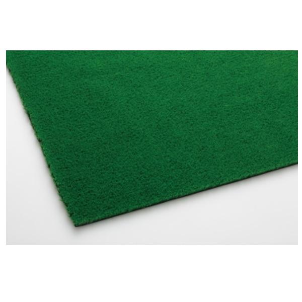 テラモト 人工芝 TYグリーン620 MR-010-022-0 182cm巾×10m乱