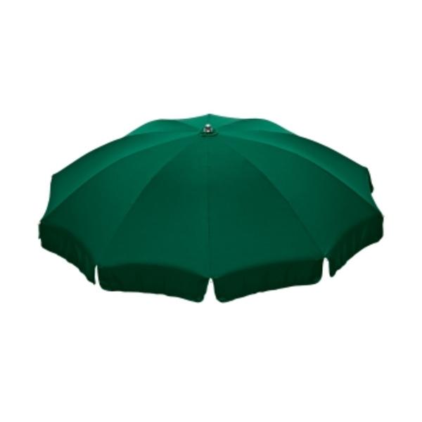 テラモト ガーデンパラソル NSP-10 MZ-596-001-1 グリーン