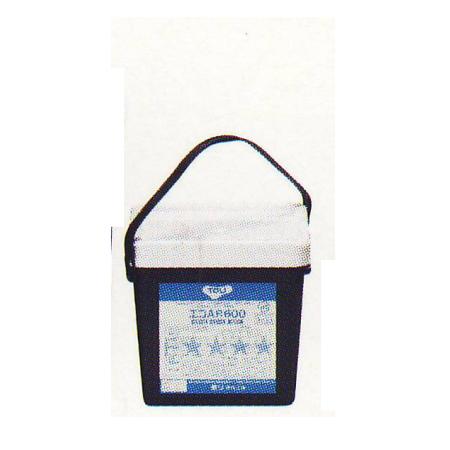 東リ エコAR600 ビニル床シート用接着剤 中 9kg 1缶