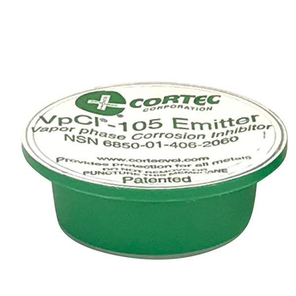 コーテック カップ VpCI-105 防錆剤 エミッター 20個入
