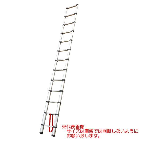 ピカ PTH ソフトスライドはしご PTH-S420JCB 4.22m