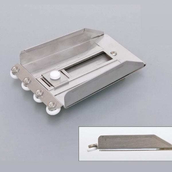 防水施工工具 ESSアシスト W110×D165×H30mm 26-0480