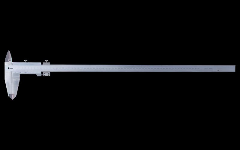 シンワ 普及ノギス 600mm 19921