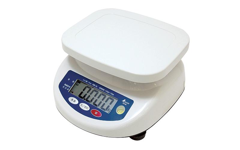 シンワ デジタル上皿はかり 15 取引証明以外用 70106