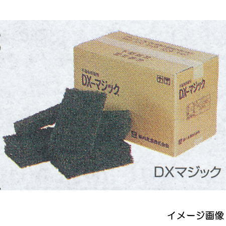 好川産業 DXマジック 150×250mm #120 30枚 099883