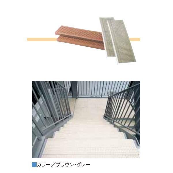 ゼオン化成 ゼオン消音マット FW ステップ用 1.150×273×6.5mm 10枚 代引き不可 代引き不可