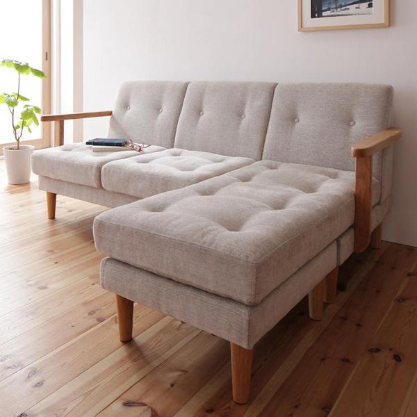 Scandinavian Corner Sofa Cor Attractive Design And Almost