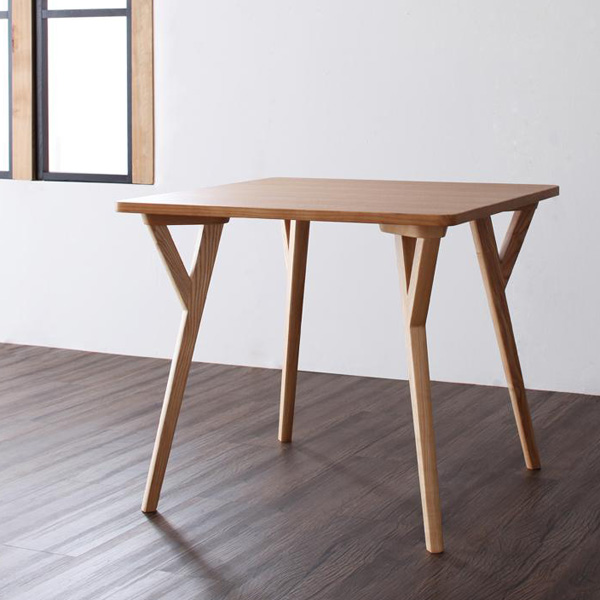 Scandinavian Modern Design Dining QuotILALIquot Israeli W80 Table Size