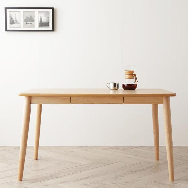 ダイニングテーブル 単品 TIERY ティエリー 【代引不可】おしゃれ リビング ダイニング 木製 北欧 カントリー 幅120 テーブル works