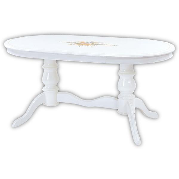 【ATTICA(アッティカ)】【イタリア家具】ダイニングテーブルATC-DT03W-150【一部地域送料無料】【smtb-TK】