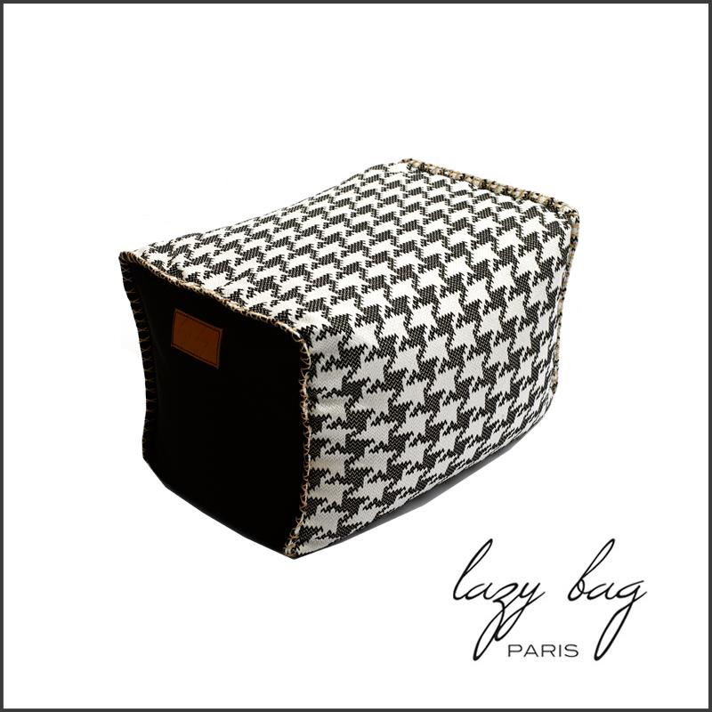 【ファブリックスツール】Lazy Bag Paris(レイジーバッグパリス)lazy bag 296-BB【whlny】