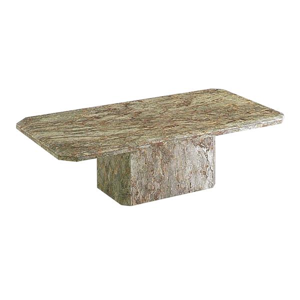 【お買いものマラソン 4/9 20:00~4/16 1:59】 大理石テーブル イタリア製 NR1470 GR グリジオ ロザート