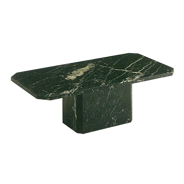 【スーパーセール 9/4 20:00~9/11 1:59】 大理石テーブル イタリア製 NR1470 ネロマルケニア