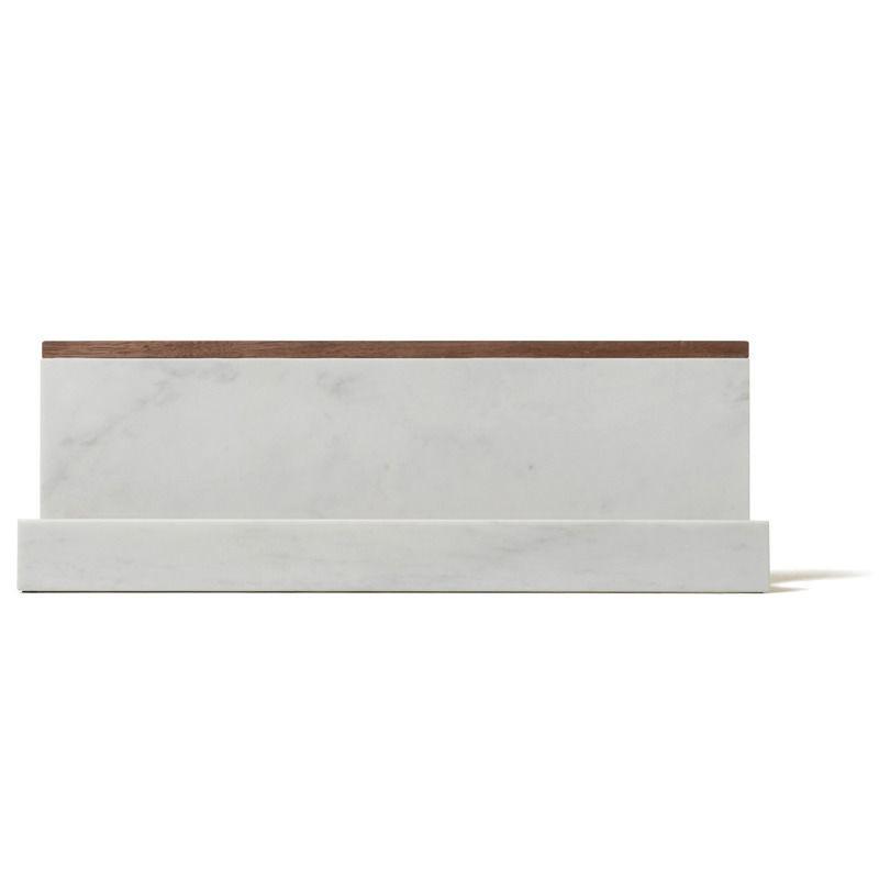 シィナベルウォール 天然大理石 ウォールナット材 日本製