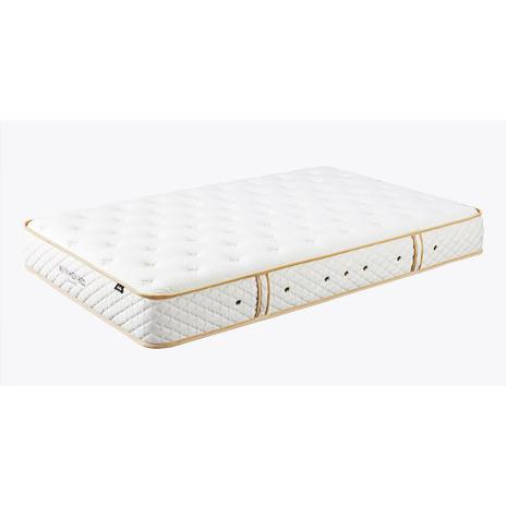 日本ベッド シルキーパフ 11190 (ダブル)