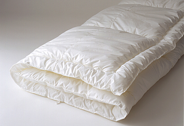 日本ベッド 寝装品 COMFORTER コンフォーター ポリエステルわた掛けふとん ファイバー コンフォーター 50707 ホワイト 価格は応相談 whlny
