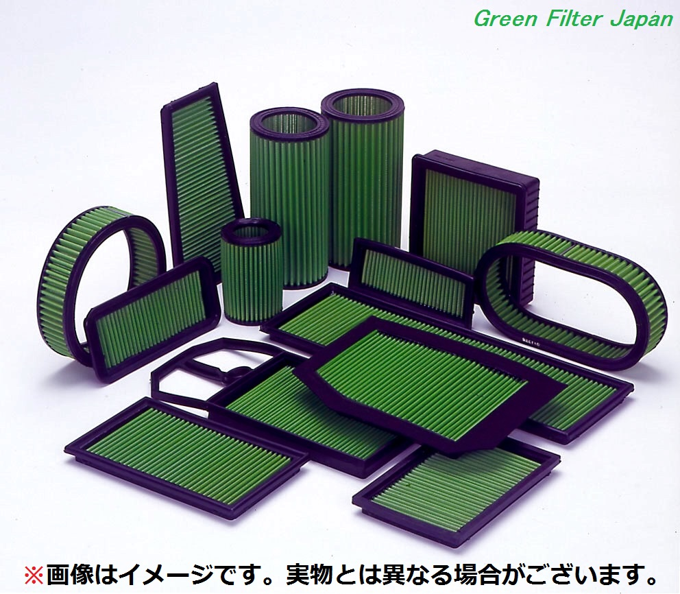 GREEN FILTER グリーンフィルター エアフィルター シトロエン■純正交換タイプ CITROEN 現品 i 純正交換タイプ ZX シトロエン 1.8L SALENEW大人気!