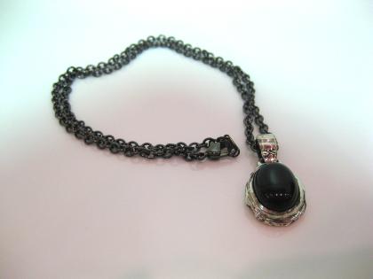VIVIFY(ヴィヴィファイ)Thorny Carving Necklace【smtb-TK】【送料無料】【ネックレス】