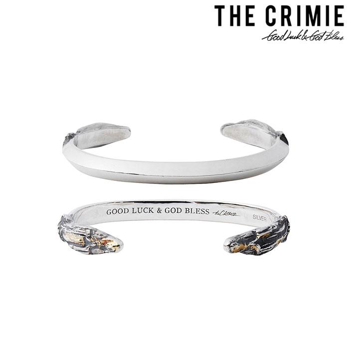 CRIMIE(クライミー)GENERAL THE MARIA STUDS BANGLE【2017AUTUMN/WINTER先行予約】【送料無料】【キャンセル不可】【C1G5-CXAG-GB01】【CRIMIEバングル】