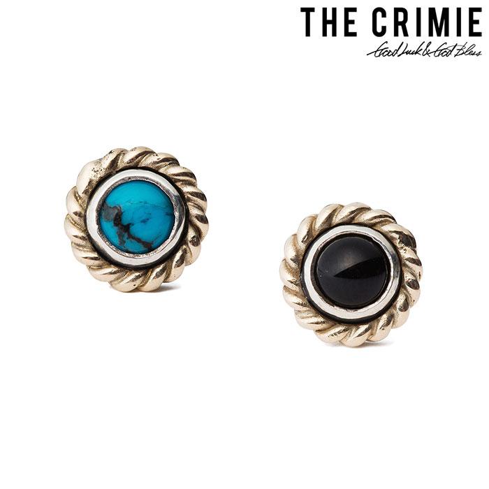 CRIMIE(クライミー)G&G 10K PIERCE【送料無料】【キャンセル不可】【C1H1-CXAG-GP02】【C1H1-CXAG-GP04】【CRIMIE ピアス】