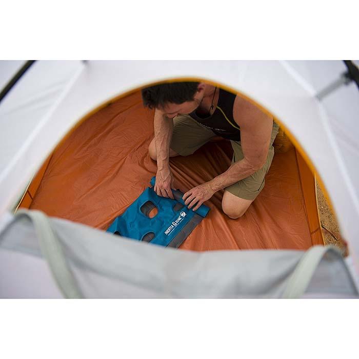 KLYMIT クライミット INERTIA-O zone イナーシャ オゾン Sleeping Pad ブルー スリーピングパッド
