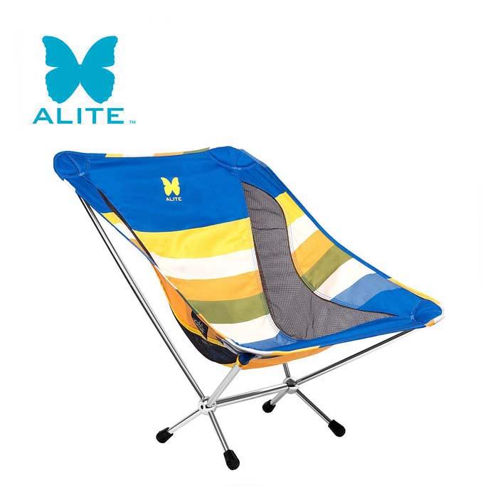 alite Mantis Chair Riptide Print エーライト マンティスチェア リップタイド