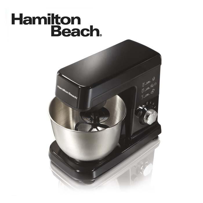 ハミルトンビーチ スタンドミキサー Hamilton Beach 63325 Stand Mixer 6-Speed 並行輸入品