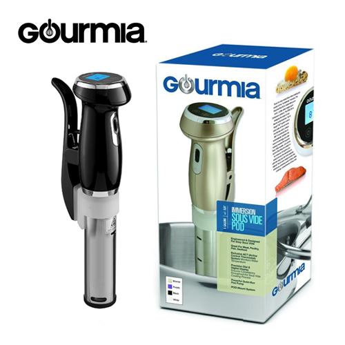 低温調理器 Gourmia クッカー 真空調理器 「簡易日本語説明書付き」並行輸入品