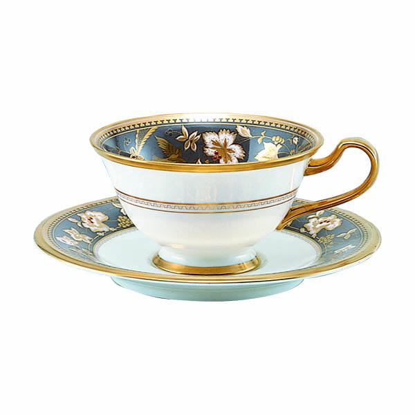 【Noritake(ノリタケ)】(サブライム) ティー・コーヒー碗皿