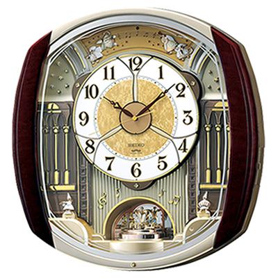 『セイコー(SEIKO)』 からくり時計 ウエーブシンフォニー RE564H 【送料無料 送料込み】