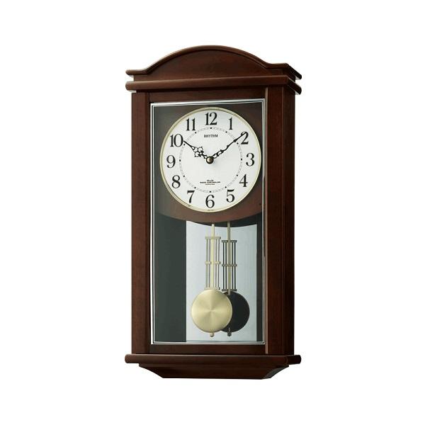 【リズム RHYTHM】 報時時計  セントルイスR