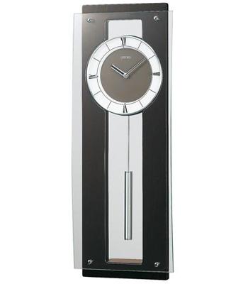 『セイコー(SEIKO)』 インターナショナルコレクション 電波掛時計 PH450B 【送料無料 送料込み】