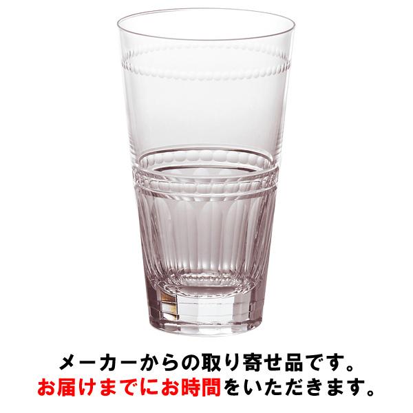 【カガミクリスタル】 水割マイグラス 305cc
