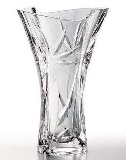 NARUMI(ナルミ) GLASS WORKS ガイア 25cm花瓶 【ギフト・贈り物・婚礼引出物・内祝い・出産内祝い・内祝】
