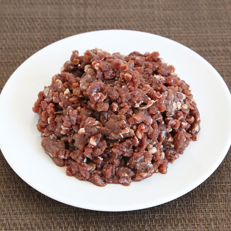 生肉 冷凍 カンガルーミンチ 500g オーストラリア 低脂肪 高タンパク 今だけスーパーセール限定 肥満 肉の日 小型犬 犬 中型犬 大型犬 いよいよ人気ブランド ダイエット 猫