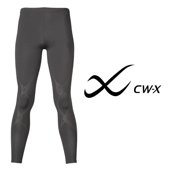 【22%OFF】ワコール CW-X スポーツタイツ エキスパートモデル ロング スポーツ用タイツ メンズ HXO509