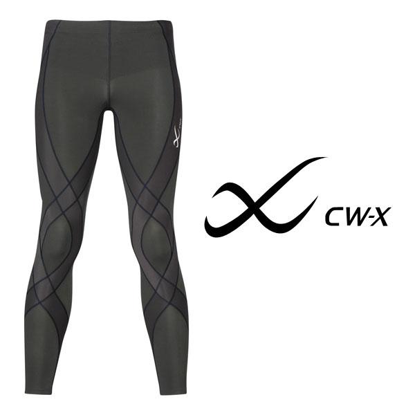 【22%OFF】ワコール CW-X スポーツタイツ ジェネレーターモデル ロング スポーツ用タイツ メンズ HZO639