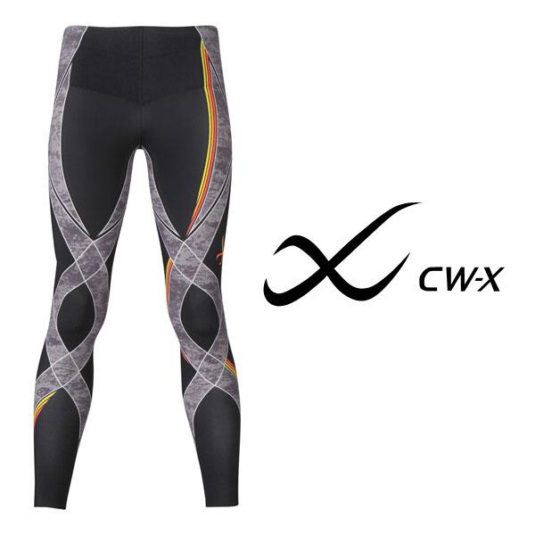 【22%OFF】ワコール CW-X スポーツタイツ ジェネレーターモデル ロング スポーツ用タイツ メンズ HZO659