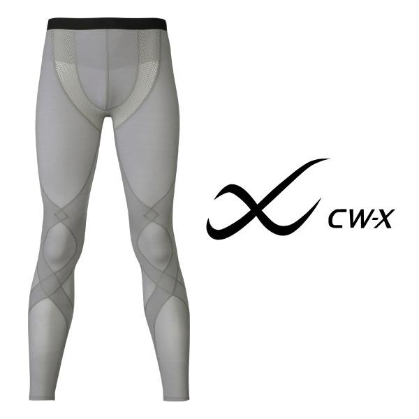 【22%OFF】ワコール CW-X スポーツタイツ スタビライクスモデル ロング クールタイプ スポーツ用タイツ メンズ HZO749