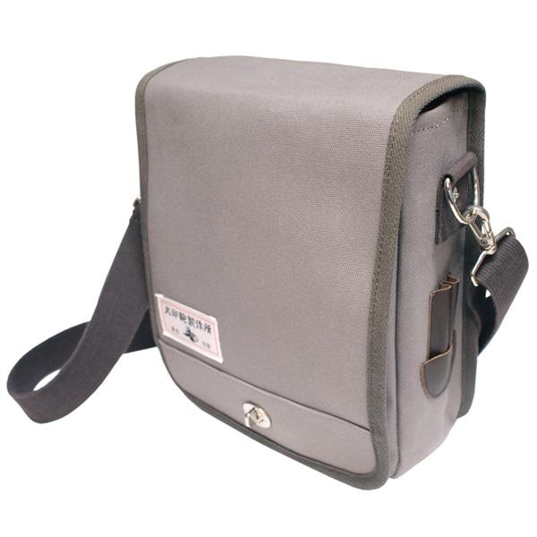 cb2402df1 inu: Dog sign 純綿 canvas shoulder bag ( B5 vertical )   Rakuten ...