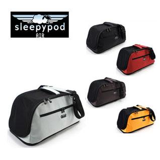 sleepypod AIR(スリーピーポッド エアー) 犬猫兼用キャリーバッグ モバイルペットベッド|犬 猫 ペット用品 ペットグッズ ペット 猫用品 犬用品(グッズ) ベット ドッグ キャリー バッグ ドッグキャリー ペットキャリー おしゃれ ペットキャリーバッグ キャリーバック バック