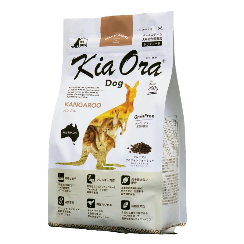 楽天 KiaOra(キアオラ)カンガルー 4.5g オーストラリアの大自然で育った野生の「カンガルー」は、低脂肪、高タンパク、低コレステロールです。 ニュージーランド 犬 フード ドッグフード おうち時間 ペット ペット用品, アトラスダイレクトショップ:358718b4 --- coursedive.com
