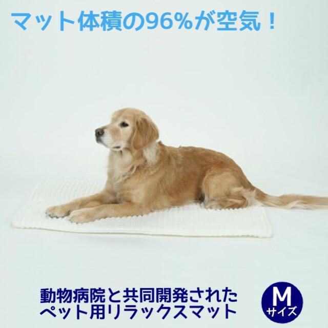 洗濯ネット付き♪床ずれ予防高機能マットホームナースPETMサイズ(幅68×奥行78cm)