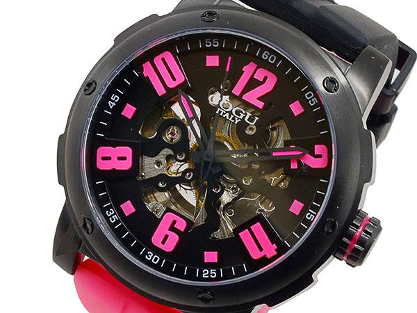 (~8/31) コグ COGU 自動巻き メンズ 腕時計 COGU メンズ コグ 3SKU-BKP, アキレスショップ:c0ba80bb --- officewill.xsrv.jp
