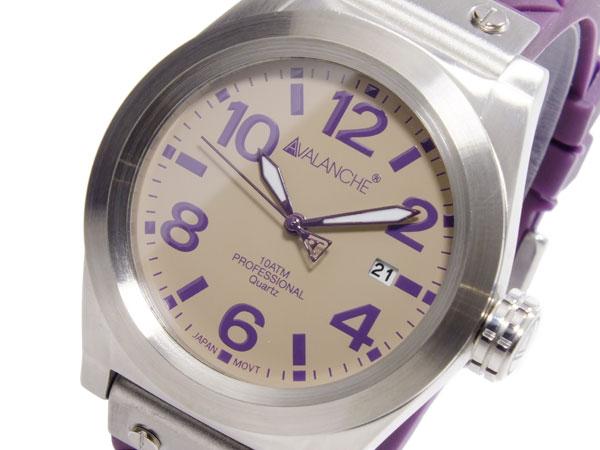 (~8/31) アバランチ アバランチ AVALANCHE クオーツ AVALANCHE クオーツ ユニセックス 腕時計 AV1028-PUSIL, ヤヨイマチ:bc548b24 --- officewill.xsrv.jp