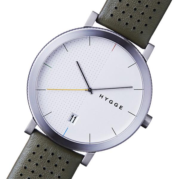 (~8/31) カーキ ピーオーエス (~8/31) POS ピーオーエス ヒュッゲ 2203 クオーツ 腕時計 MSL2203C(KA) カーキ メンズ, TACTICSSHOP:f7964740 --- officewill.xsrv.jp