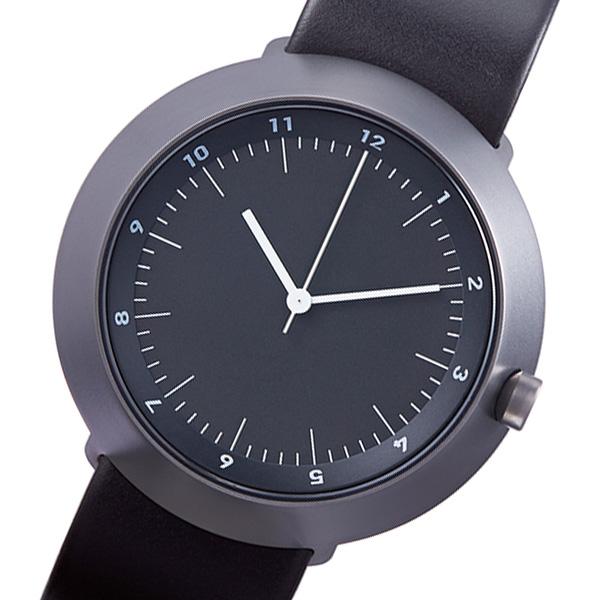 (~8/31) ピーオーエス POS NORMAL ノーマル NORMAL FUJI 腕時計 POS NML020058(F43-03-BL) 腕時計 ブラック ユニセックス, ジーニングハウス JACK本店:292bc794 --- officewill.xsrv.jp