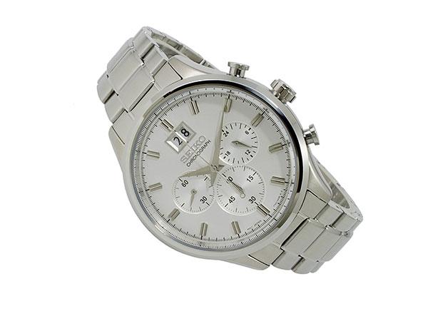 ポイント2倍~7 31 セイコー SEIKO クロノグラフ 腕時計 SPC079P1 メンズA4L3jR5