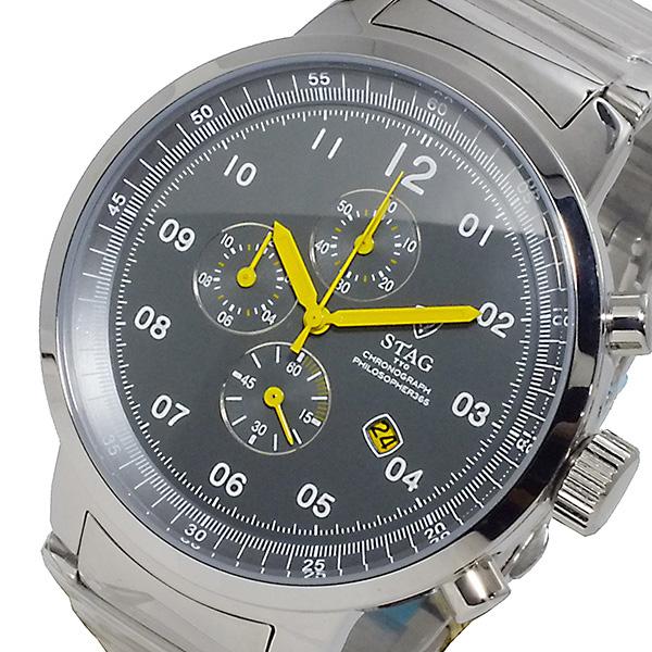(~8/31) スタッグ 腕時計 STAG スタッグ 腕時計 STG012S1 Active Line 日本製 クオーツ クロノグラフ STG012S1 メンズ, ライフスタイルショップフィリア:8c3309b9 --- officewill.xsrv.jp